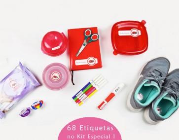 Kit Especial 1