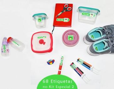 Kit Especial 2